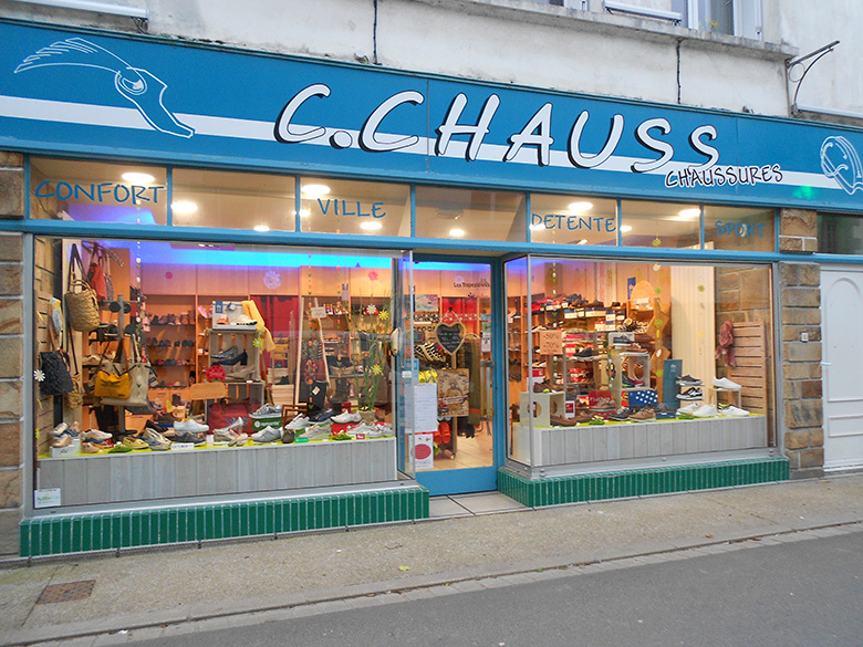 C.CHAUSS