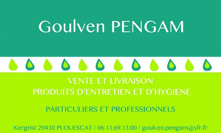 Pengam Goulven