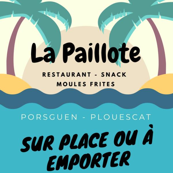 La Paillote Snack-Moules