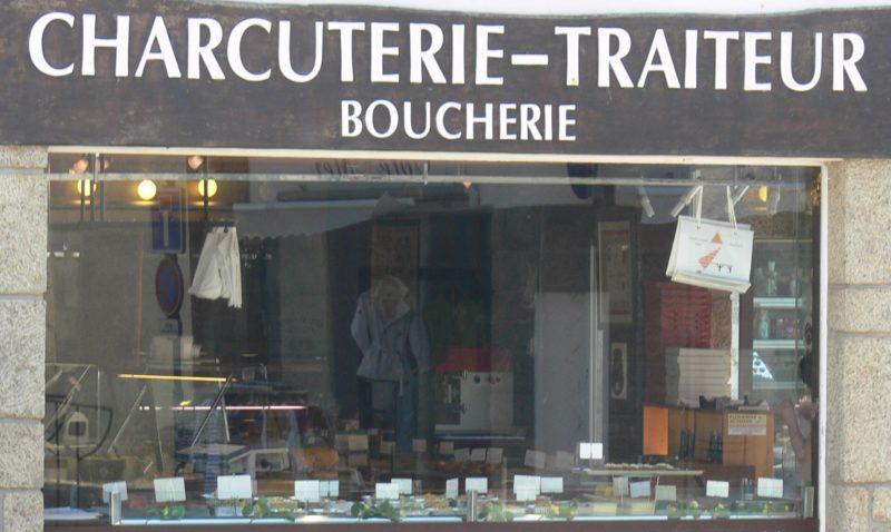 Boucherie Charcuterie Traiteur TONNARD